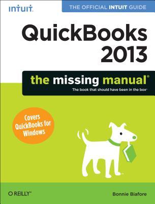 Quickbooks 2013 By Biafore, Bonnie